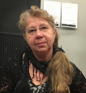 Ann Rönnlund blev påkörd av en rattfyllerist 1996. Hon är fortfarande inte helt återställd efter de nackskador hon fick.