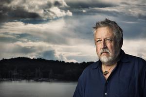 Leif G W Persson har skrivit en fortsättning på sin självbiografi