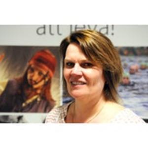 Catarina Willman menar att det nu krävs stora besparingar för att få Vansbro kommuns ekonomi i balans