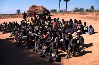 Slaveri pa dagordningen for eu