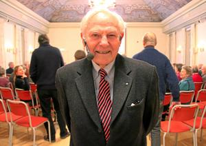 Ingvar Ekesbo