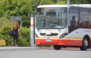 Det blir stora förändringar i regionbusstrafiken vid tidtabellsskiftet i juni.