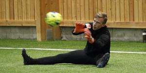 Andreas Andersson letar andra alternativ än ÖFK för att få mer speltid.