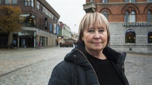 """Mörker för Ö-viks handel – krispaket till medlemmar: """"Vi är nere i en brunn utan stege"""""""