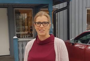 Kommunens behandling av ekonomen Johanna Johansson blev avgörande för att hon sade upp sig. Foto: Privat