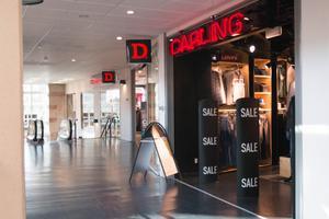 6771d8cde87 Dressmann i Gallerian stänger inom kort. Dålig lönsamhet ska enligt  uppgifter vara anledningen. Bild: Magnus Westberg. 1/2. Carling stänger sin  butik i ...