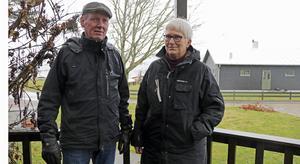 Fritidshuset i Tisarbaden står för livskvalité och betyder enormt mycket för Bengt och Lena Thyr och deras anhöriga. Indragningen av kommunalt vatten och avlopp var det bästa som kunde hända, anser de.