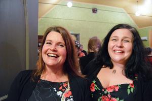 Anna Brandt fick stipendiet 1994 och Jennie Hallquist 2006 och har funnit varandra på senare år i arbetet som körledare.