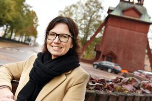 Sara Axelsson, Spira Studio, är kommunikatör för Moragalan.