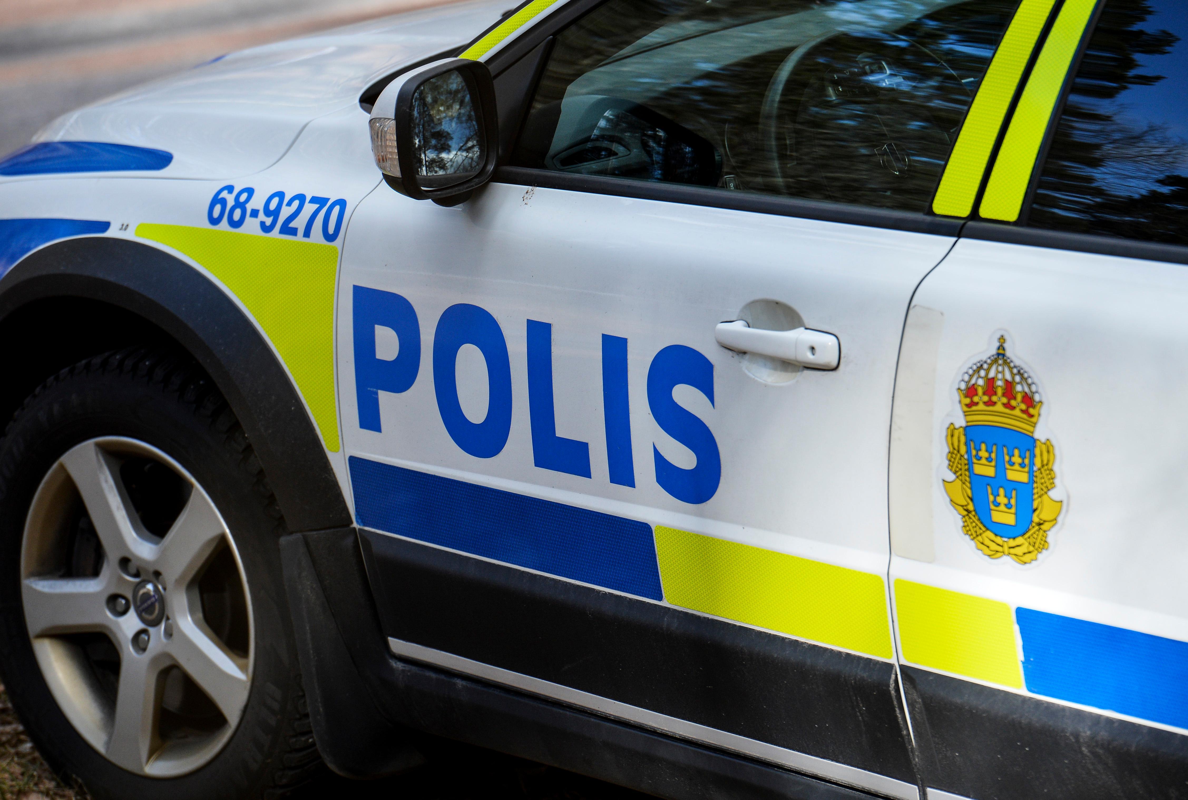 Polis atalas for tros snatteri