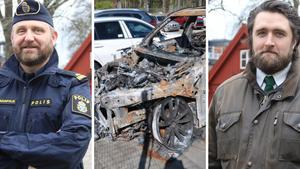 """Så löser polisen och kommunen brott ihop – har hittills klarat upp tre fall: """"Mycket mer kraft"""""""