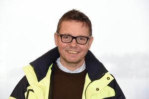 Ett krav är att nykterhetskontrollerna inte får störa trafikflödet inom och kring hamnen, berättar Stockholms Hamnars vd Thomas Andersson.