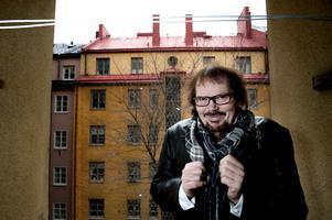 Ola Magnell. Foto: Pontus Lundahl/TT