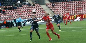 Lilj-Vidlunds Kif Örebro förlorade den allsvenska epilogen hemma mot Linköping med 3–1 och slutade på åttonde plats i allsvenskan 2019.