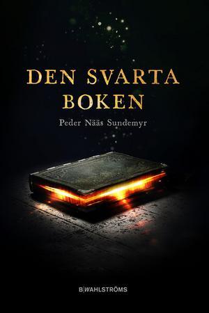 Frösöbördige Peder Nääs Sundemyrs debutbok