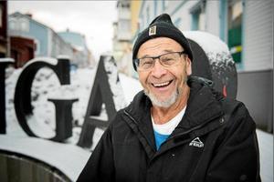 Gunnar Olsson fyller 80 år i december: