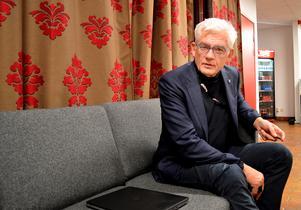 Efter att nya SäBo är klart 2020 kan Sune Hemmingsson (C) tänka sig att börja fundera på att bygga ut äldreomsorgen i andra delar av kommunen.