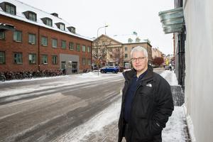 – Det är pojkar som gör rån mot pojkar och de är i ungefär samma ålder, ofta mellan 15 och 20 år, säger kommissarie Leif Andersson.