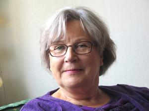 Inger Murén lever med en inopererad hjärtstartare. Hon känner sig bekväm med den och oroar sig inte för den kraftiga elchock som väntar om hon skulle få akuta hjärtproblem.