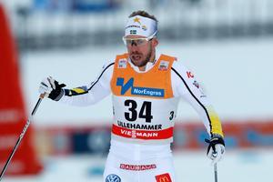 Emil Jönsson blev inte uttagen till OS.