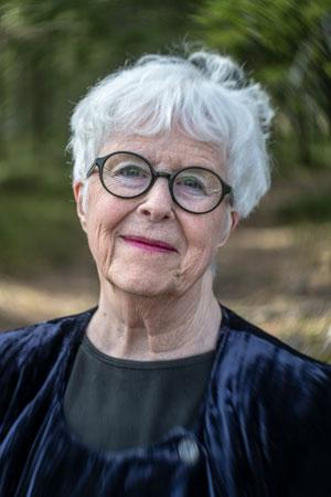 Karin Wiklund. Foto: Björn Grankvist