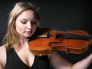 Jenny Augustinsson. Foto: Pressbild