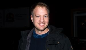 Ola Sewandersson, 29, egenföretagare, Alnö.