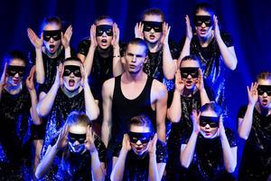 Kulturskolans Musical highlights,