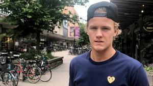 Jesper Boqvist lämnar Gävle och Brynäs. Men återvänder han eller blir han kvar i NHL?