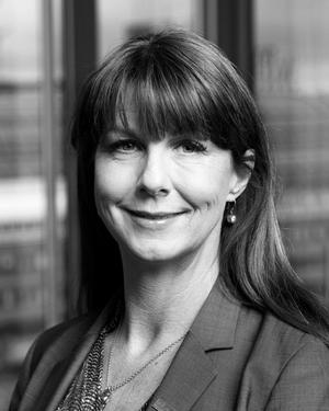 Cecilia Strokirk fyller 50 år på lördag 30 juni.