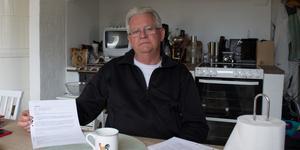 Tommy Lind  mejlade först till Telekområdgivarna som rekommenderade honom att  anmäla IP Only till  ARN.