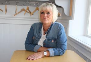 Helena Englund, Liberalerna i Region Gävleborg.