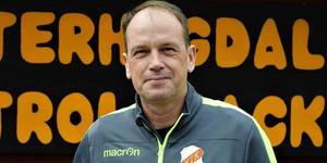 Adrian Costello.