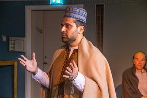 Den Muslimske vännen (Amer Kesab)