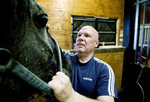 Magnus Frunck minns tillbaka på 14 år som delägare i Järvsöfaks.