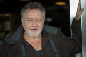 Ulf Lundell är i ropet igen med nya boken