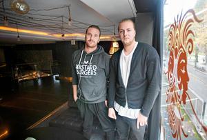 Andreas Lundin och Mattias Pettersson som äger och driver Olivia har avstått från att kommentera beslutet.