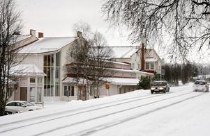 Det finns planer även för  servicehuset Fjällsol. Här kan de bli nya senior- och ungdomslägenheter samt personalbostäder för säsongsarbetare.