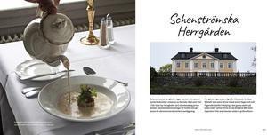 Schenströmska herrgården har också ett eget kapitel i boken om närodlad mat i Västmanland.