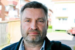 Peter Helander (C), Mora, riksdagsledamot och länsordförande.