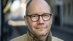Peter Englund. Arkivbild: Anders Wiklund/TT