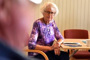 Astrid Gustafsson har bidragit med en intressant text om vikingatidens Sollerön.