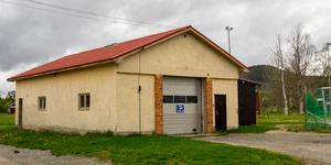 Det behövs fler parkeringsplatser i Vemdalen och en lösning kan vara att bygga dem vid den gamla brandstationen.