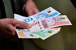 Gagnef kommuns skulder är så höga att det utslaget på varje kommuninvånare blir nästan 60 000 kronor.