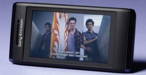 Sony Ericsson Aino: Prisvärt mediamonster