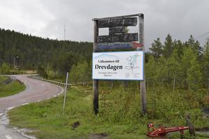 Här sålde Svea skog ett skifte mot bybornas önskemål.