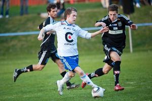 I nästa omgång väntar Carlstad United för Rynninge.