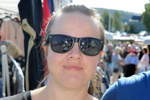Emelie Söderberg, Munkbysjön.