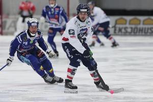 Hans Andersson dras enligt uppgifter med en skada, något som hämmat honom i semifinalserien. En Andersson på toppnivå krävs om Edsbyn ska kunna hota Villa.
