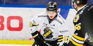 Ödman-Hadzinikolic drömmer om att nå eliten igen – och gärna i AIK. Foto: Mathilda Ahlberg/Bildbyrån